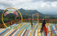 Dari Curug Ciherang, Hingga Wisata Gunung Mas dan SJI Manjakan Wisatawan