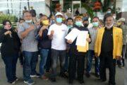 Dukungan Menguat, Dadang M. Naser Kembali Akan Pimpin Partai Golkar