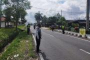 Sat Sabhara Polres Tasikmalaya Gencar Lakukan Ops Yustisi