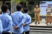Pemkot Bandung Dukung  ATR/BPN Kembali Lncurkan Program PTSL