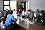 DPRD Jabar Minta Time Schedule Penyelesaian TPPAS Legok Nangka