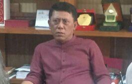 201 Karyawan BPN Kab. Bandung Lakukan Rapid Test