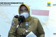Dari 114 Kasus Tingkat Kematian Bayi di Kota Bandung Menurun Jadi 82 Kasus