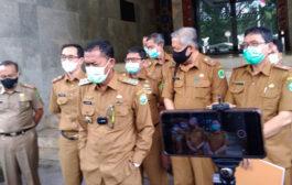 Paska Ditahan Aminudin, Bupati Tunjuk Asep Nuroni Jadi PLH Sekda Subang