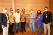Tandamata Untuk Negeri, bank bjb Sumbang Program Gerakan Nasional Perlindungan Pekerja