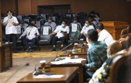 DPRD Kota Bandung Apresiasi Capaian MCP KPK Cukup Baik Pertahankan