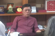 Warga dan KPJB Demo Mafia Tanah Gentayangan di Kab. Bandung