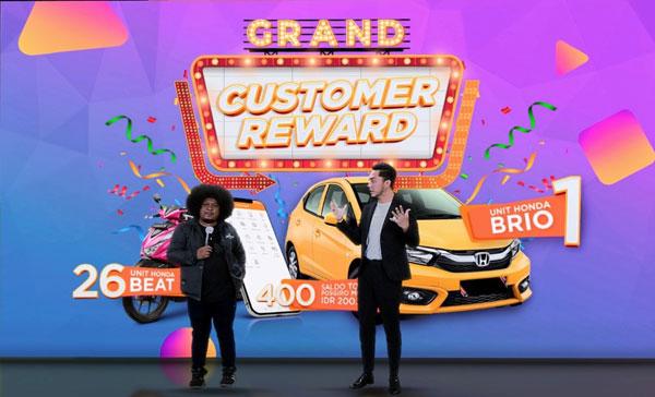 Program Customer Reward Pos Indonesia Berakhir Setelah Empat Periode