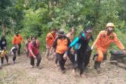Objek Wisata Leuwi Keunit Sukabumi Menelan Korban