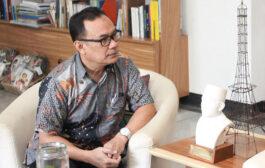 Prof. Dr Asep Warlan Yusuf, Prakarsai Bandung Merdeka Dari Covid-19