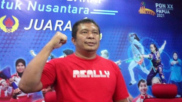 Atlet Judo Jawa Barat Siap Tempur di PON ke XX Papua