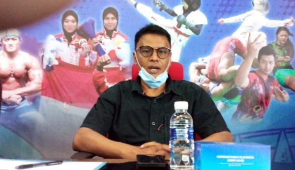 Pencak Silat Jawa Barat Obsesinya Juara Umum PON XX Papua