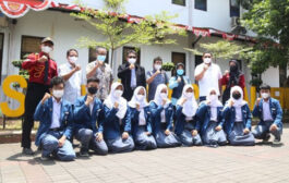 Komisi V DPRD Jabar, Apresiasi PTM SMA 1 Baleendah Terapkan Prokes Ketat