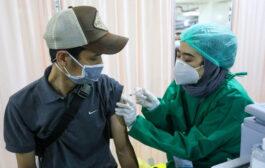 Keberhasilan Target Vaksinasi Covid-19, Adanya Kolaborasi Berbagai Pihak