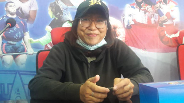 Cabor Tinju Jabar, Sipa Pertahankan Juara Umum di PON XX Papua