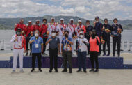 Yana : Atlet Dayung Asal Bandung, Sudah Berikan Kontribusi ke Jabar