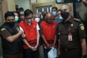 Berkat Hasil Pengembang, Kejati Jabar Tahan Tersangka Tindak Pidana Korupsi