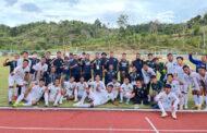 Sepakbola Putra Jabar, Harus Kehilangan Mahkota Juara di PON XX Papua